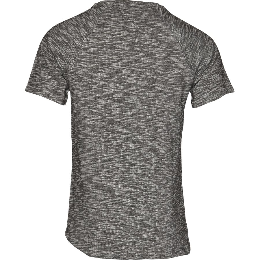 DIZZY - Dizzy - T-shirts - Regular - GRÅ MEL - 2